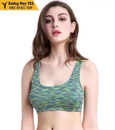 may áo bra tập yoga chất lượng