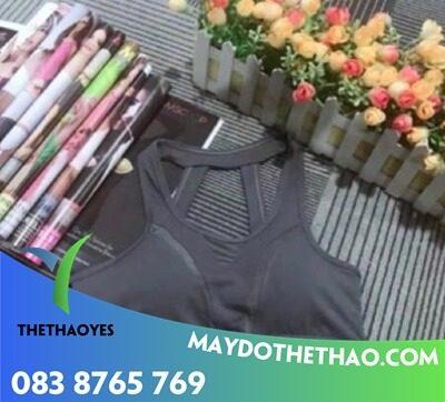 xưởng may áo bra tập gym quận 12