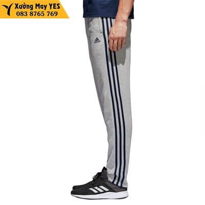 quần dài thể thao nam