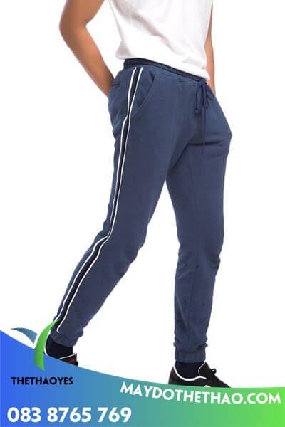 quần jogger nam tập gym giá rẻ