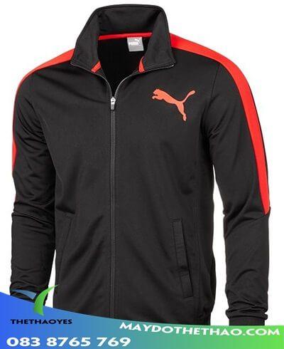 quần áo khoác thể thao nam adidas