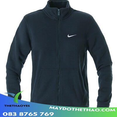 áo khoác thể thao bóng đá nam