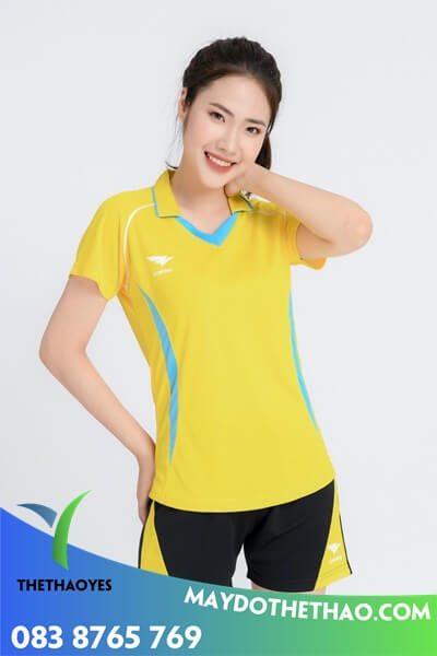 mẫu áo thể thao nữ đẹp