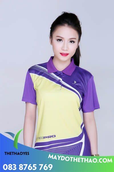 may mẫu áo thể thao nữ đẹp chất lượng