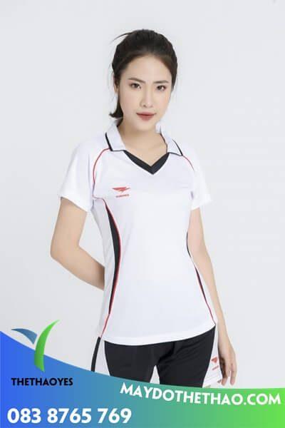 xưởng may mẫu áo thể thao nữ đẹp tphcm