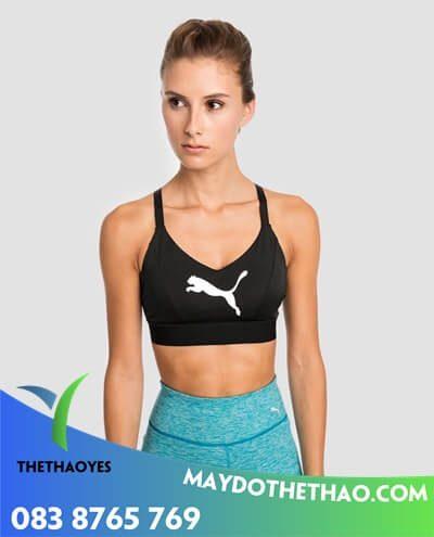 mẫu áo thể thao nữ đẹp chất lượng