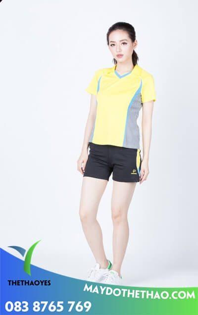 may mẫu áo thể thao nữ đẹp rẻ