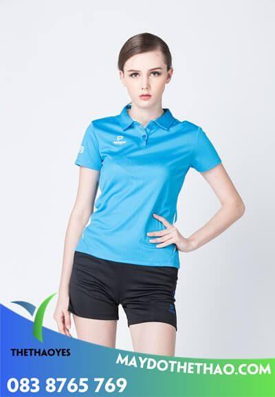 may mẫu áo thể thao nữ đẹp giá rẻ