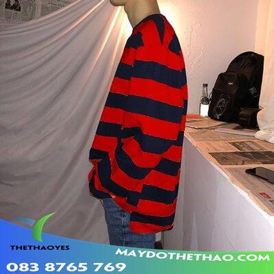 áo thun dài tay nam dep