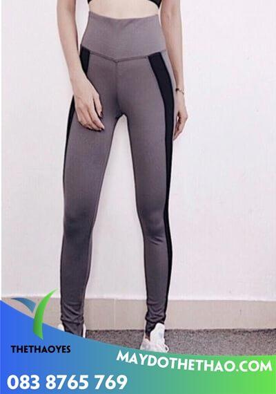 xưởng may quần tập gym nữ tphcm
