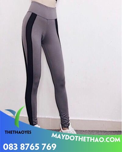 xưởng may quần tập gym nữ quận 5