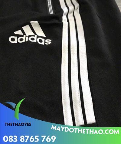 xưởng may quần thun nam adidas quận 3