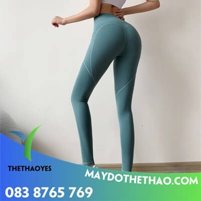 may quần tập gym nữ cao cấp