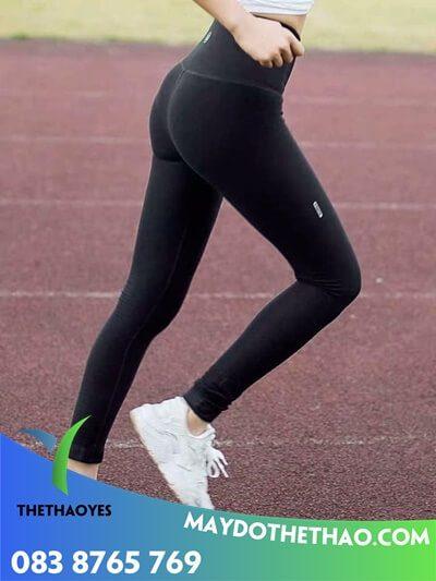quần tập gym nữ cao cấp