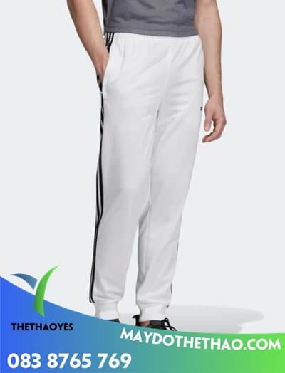 may quần thun nam adidas chất lượng