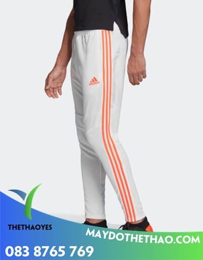 xưởng may quần thun nam adidas đẹp