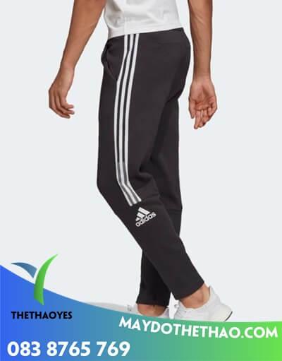 xưởng may quần thun nam adidas giá rẻ