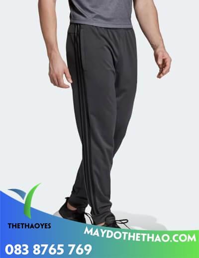 xưởng may quần thun nam adidas rẻ