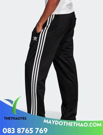 quần thun nam adidas đẹp