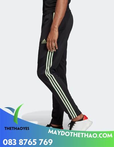 may quần thun nam adidas