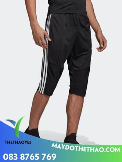 may quần thun nam adidas đẹp