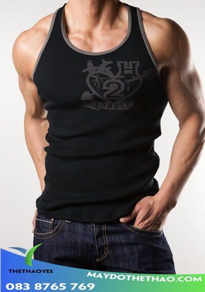 áo ba lỗ nam body tphcm sỉ