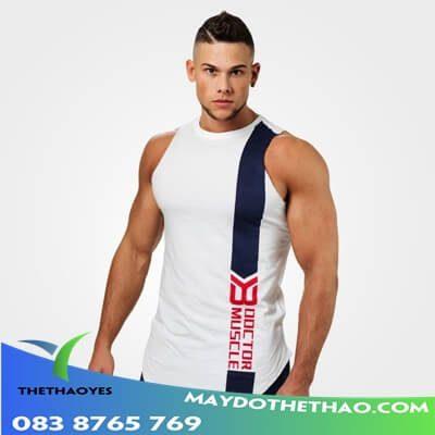 áo ba lỗ nam body tphcm quận 12