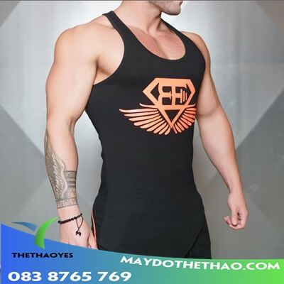 áo ba lỗ nam body tphcm 2020