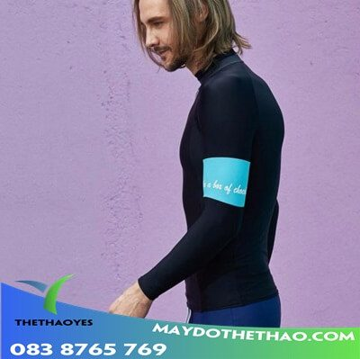 áo bơi tay dài nam big size
