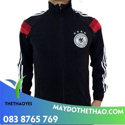 chuyên may áo khoác thể thao 2020