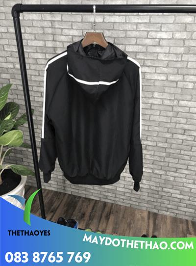 áo khoác dù nam đà nẵng