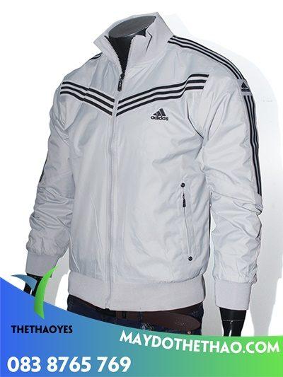 áo khoác dù adidas nam nữ