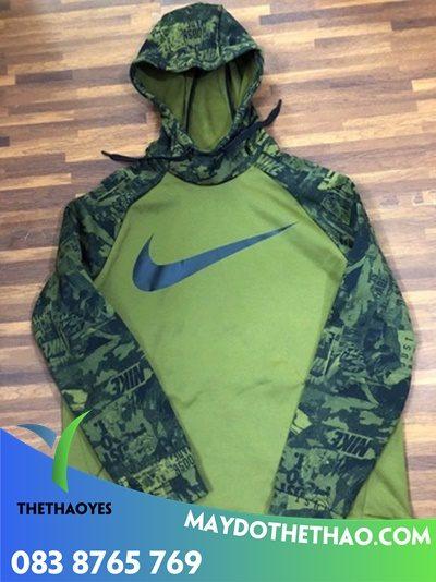 may áo khoác thể thao nam