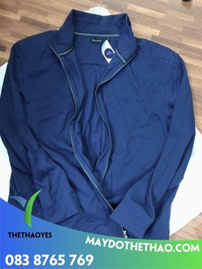 may áo khoác