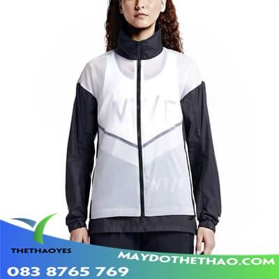 áo khoác thể thao nữ 2019