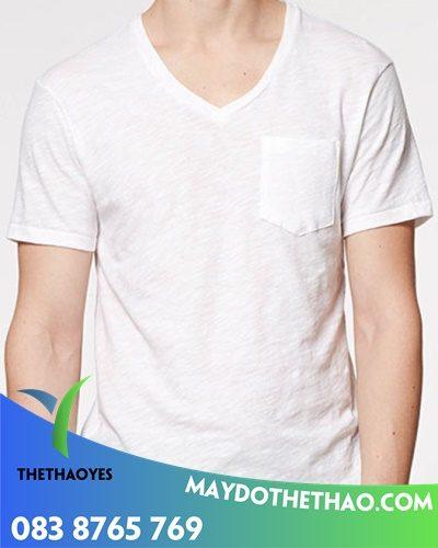 may áo thun body