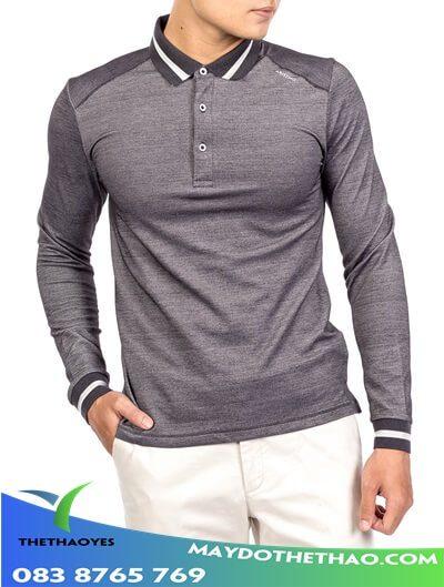 áo thun trơn tay dài nam 2020