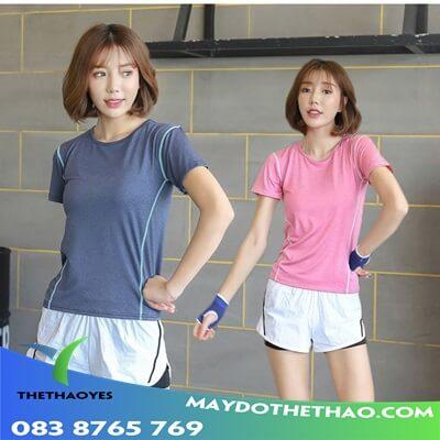 đồ bộ thể thao nữ kiểu