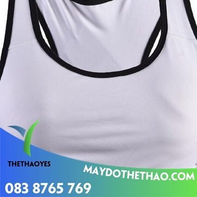 may áo bra cao cấp chạy bộ