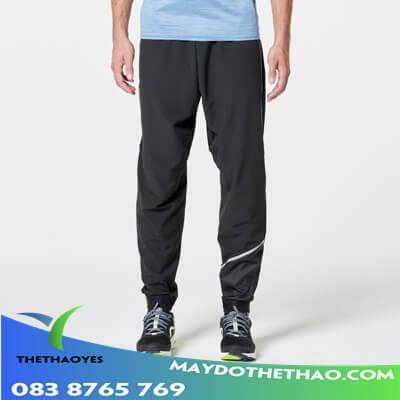 quần dài chạy bộ nam big size