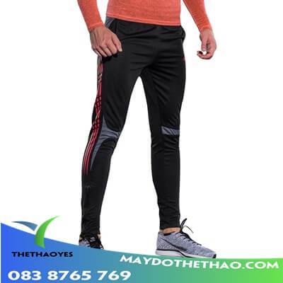 quần dài chạy bộ nam sỉ