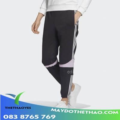 quần dài chạy bộ nam dep