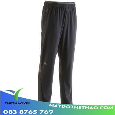 quần dài chạy bộ nam body