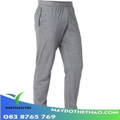 quần dài chạy bộ nam 2021