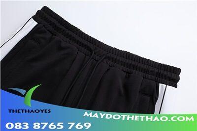 quần dài chạy bộ nam xuất khẩu