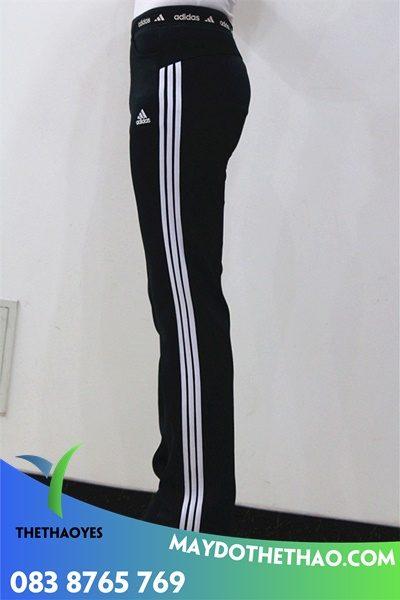 may quần dài adidas big size