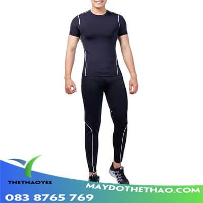 quần dài tập gym nam sỉ