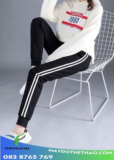 quần jogger túi hộp nữ quận Thủ Đức