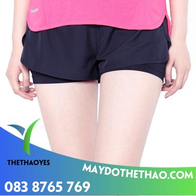 xưởng may quần chạy bộ nữ nike 2019