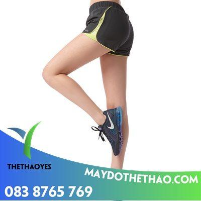 xưởng may quần chạy bộ nữ nike Nhà Bè